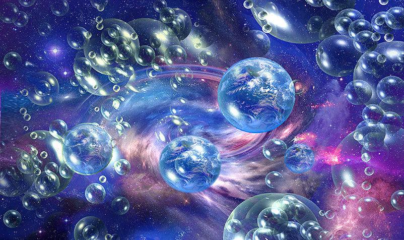 Resultado de imagen para Fotos del Multiverso